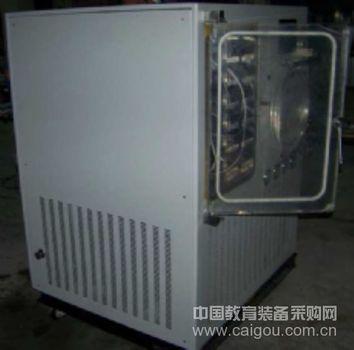 药品冻干机TF-SFD-200 药品冻干机设备