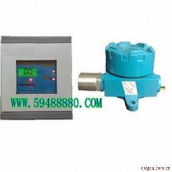 天然气探测仪/天然气泄漏监测仪 型号:FAU01-17