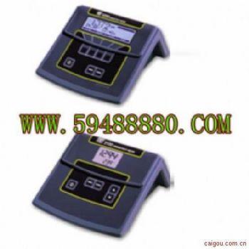 实验室电导分析仪/电导率测定仪(主机) 美国 型号:EDYSI3200