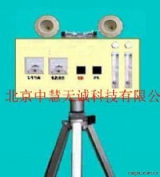 粉尘采样器 型号:SY-FC-ⅢA