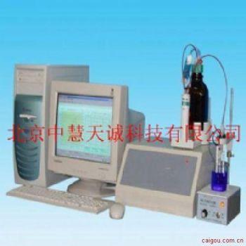 碱性氮分析仪 型号:KG-XD-1