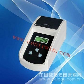 便携式数显色度测定仪 型号:CD-GDYS-101SB