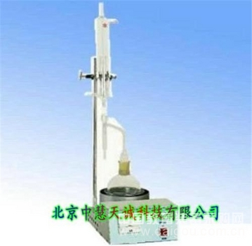 煤焦油比重测量仪/焦油密度计(0.9-1.0mg/ml) 型号:MJY-024