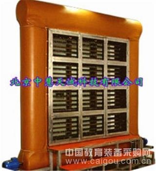 中空玻璃气候循环试验机 型号:NLQH-05