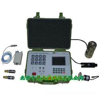 提升机安全性能检测仪 型号:DFC-KTC-3C