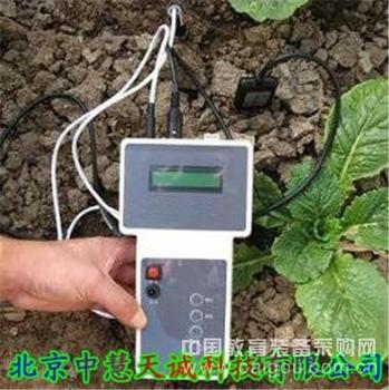 智能型土壤水分仪 型号:MCSU-LB
