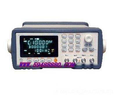 电容测试仪 型号:VSN/AT-611