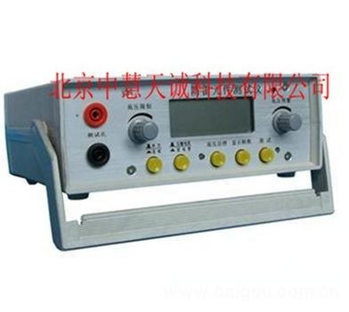 压敏电阻测试仪/放电管测试仪/防雷器测试仪 型号:HYFC-2GB