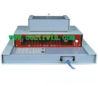 智能1MHz LCR测量仪/智能LCR测量仪 型号:SHYZL9
