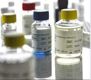 大鼠条纹肌抗体(Striated Muscle Antibody)ELISA试剂盒