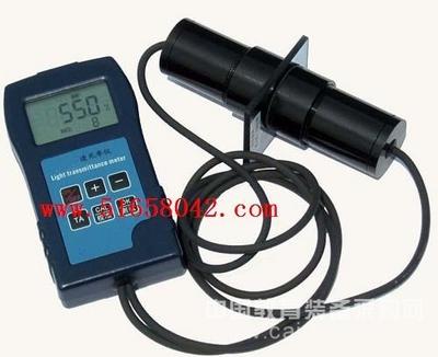 透光率仪/透光仪/透光率计/透光率测试仪/透光率检测仪  型号:HAD-DR81