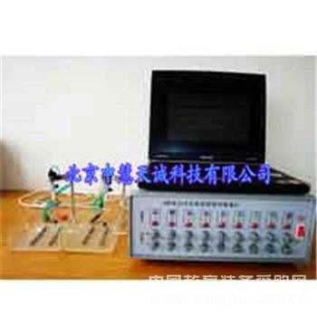 九通道自动采集钢筋锈蚀测量仪 型号:DAHN-1