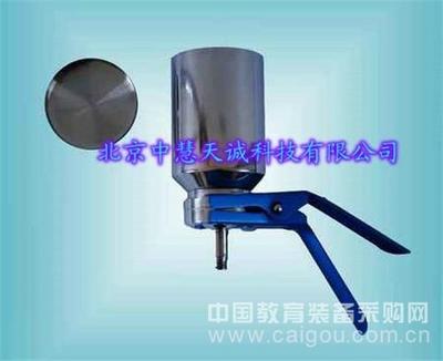 不锈钢换膜过滤器/ 溶剂过滤器 型号:HG-500