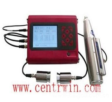 混凝土强度测试仪/非金属超声检测仪 型号:TWQ-61