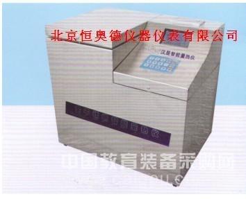 汉显智能量热仪 量热仪 型号:HAR-5