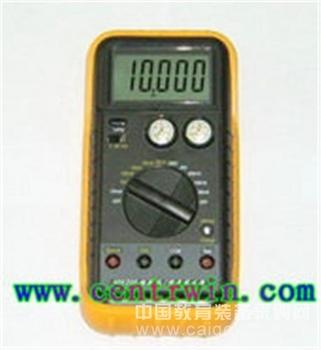 手持信号发生器/回路校验仪(0.05级) 型号:BHS-HDE200