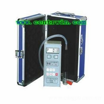 智能电子皂膜流量计 型号:QYJTH-ZM8