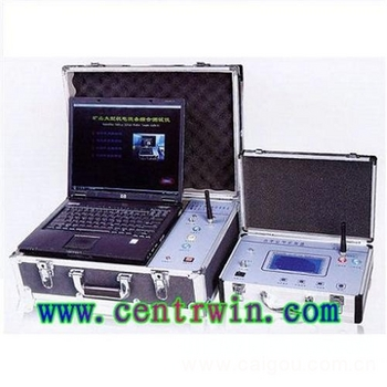 通风机综合测试仪 型号:GHT-KTF