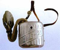 氧气呼吸器 呼吸器 型号:FXR-AHG-2