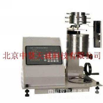 熔体流动速率仪(B型) 型号:KDY/UY-5005B