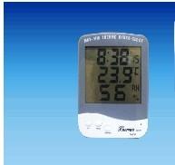 电子温湿表 温湿表