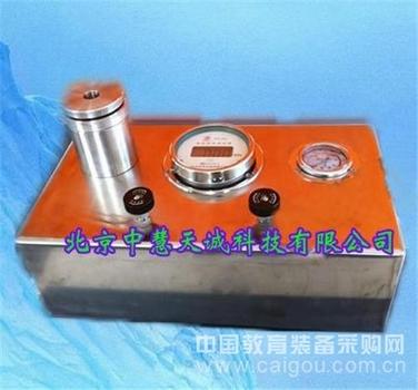 植物水势仪/植物水分状况测定仪 型号:MKMZ-3000
