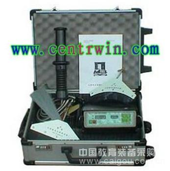 电火花针孔检测仪(石油沥青) 型号:NTWSL-86B