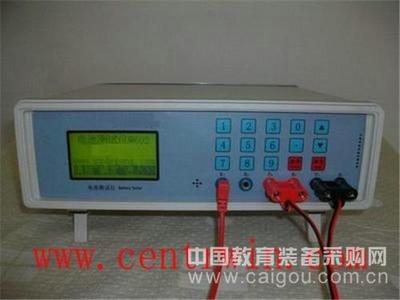 电池测试仪(1-2节) 型号:DGW-602