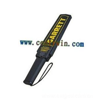 手持式金属探测器 美国 型号:XKLRETT-01