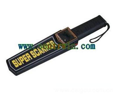 手持式金属探测器 型号:XKLMD-3003B1