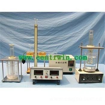 气体定律实验仪 型号:HXJ-LK1