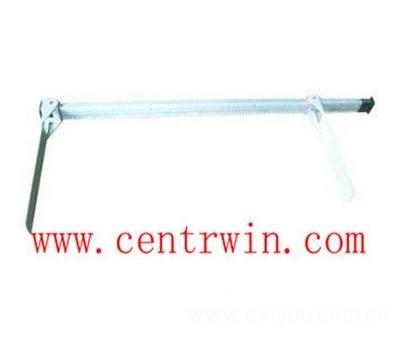 婴儿量尺/婴儿身高测量仪(合金) 型号:TXHX-100