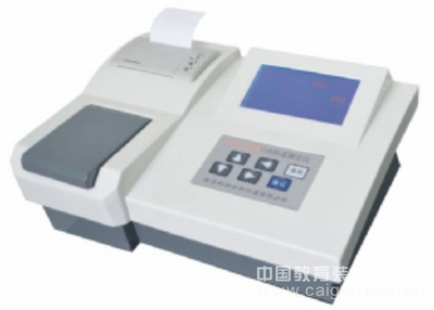 COD氨氮测定仪COD氨氮分析仪最新二合一
