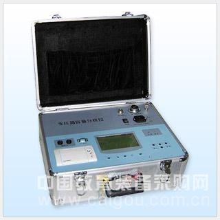 变压器容量分析仪 变压器容量检测仪 型号:BD-RC201