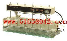 溶出度测试仪/溶出实验仪/溶出仪 型号:HADRC-6