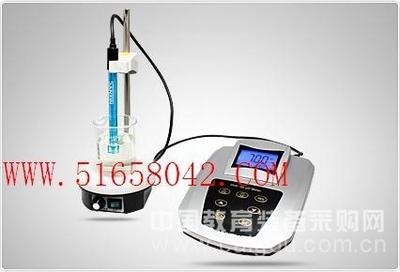 实验室PH计/台式PH计/台式酸度计/PH仪  型号:SX1-PHS-3D