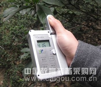 叶绿素测定仪/叶绿素测量仪/叶绿素检测仪 型号:H8960
