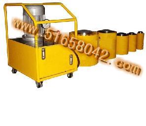 超高压电动分离式千斤顶/电动液压千斤顶/液压千斤顶 型号:RM-QF320