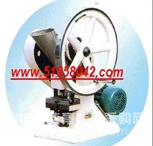 单冲压片机/压片机 型号:HAD-TDP-6A