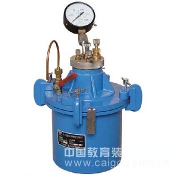混凝土含气量测定仪 混凝土含气量检测仪 型号:ZK-HC-7L