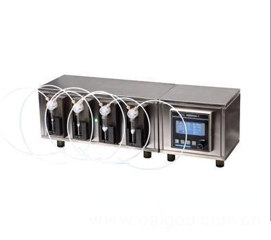 工业注射泵 灌装系统 型号:BL/HMD04-1