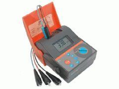 接地电阻测试仪/接地电阻摇表/接地电阻表