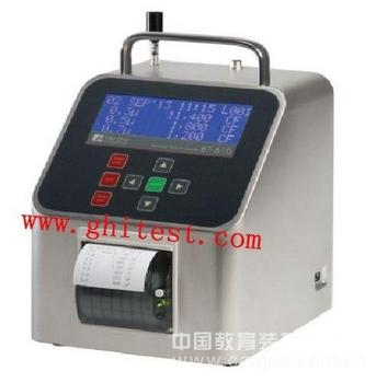 台式激光粒子计数器 美国 货号:ZH10780