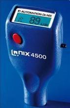 涂层测厚仪 膜厚计 磁性、非磁性金属一体式镀层测厚仪  型号:QuaNix4500