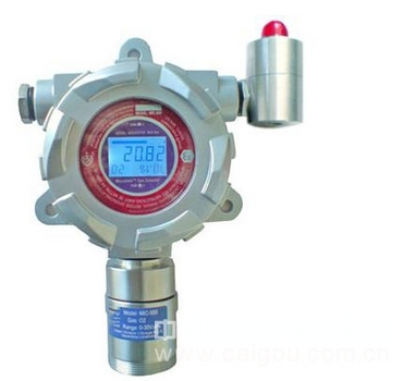 MIC-500-C4H10流通式丁烷检测报警仪