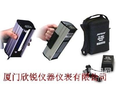 电池操作手持式紫外线灯EF-280C/12