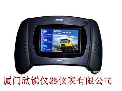 柴油版汽车电脑故障诊断仪FCAR-F1-D