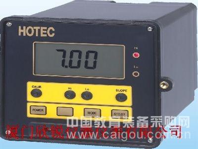 PH-101/ORP101在线PH/ORP分析仪/台湾HOTEC