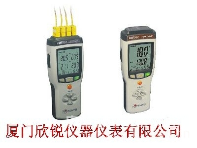 热电偶测温记录仪HE801