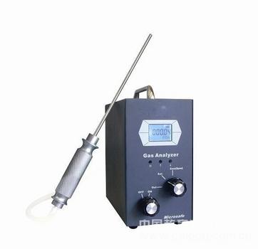 高分辨率PTM400-O3手持式臭氧分析仪